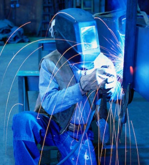 baltimore mobile welders